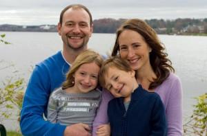 Family Photo Traverse City