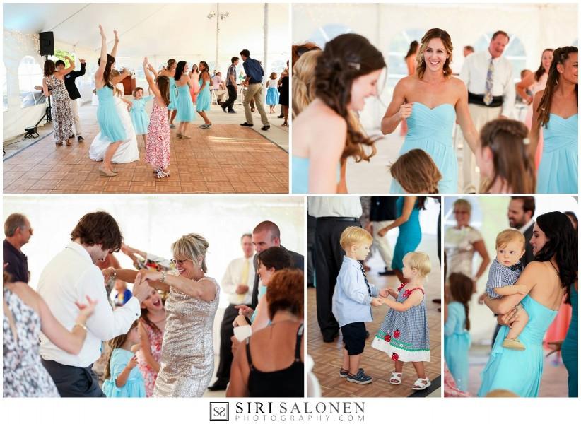 Katie & Adam's Wedding Dancing