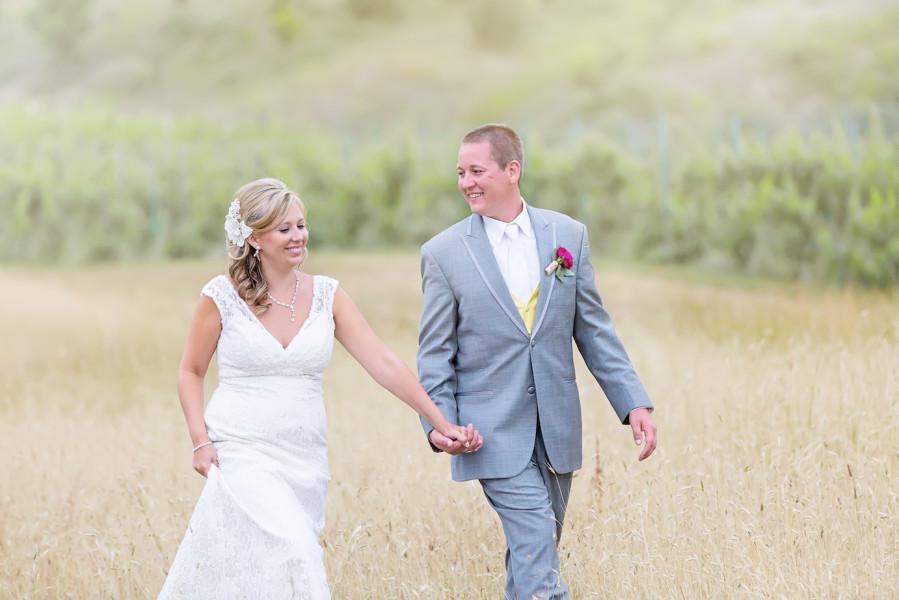 Brengman Brothers Vineyard Wedding | Rayan Anastor Photography | Traverse City Wedding Photographer